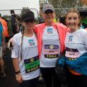 Well done to our very own Felicity, Emma and Rebecca who raised £460 for Crossroads Derbyshire!